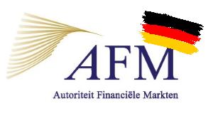 Duitsland AFM